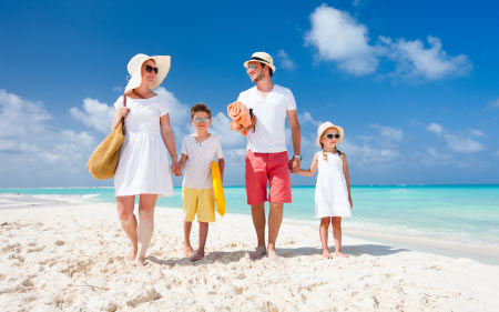 families vacation in Zante Palace Hotel Zakynthos